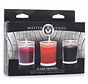 Flame Drippers Candle Set
