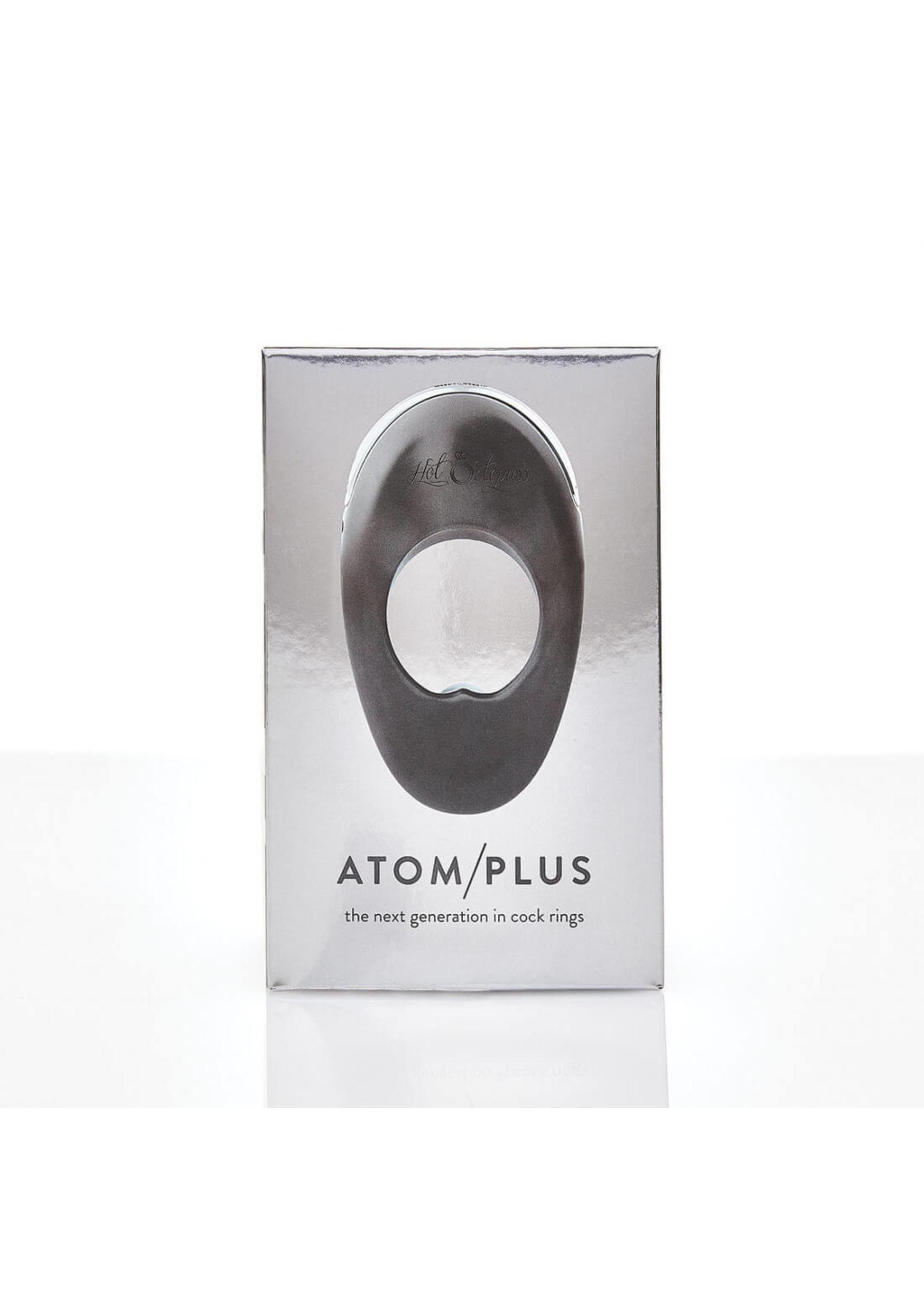 Hot Octopuss-Atom Plus