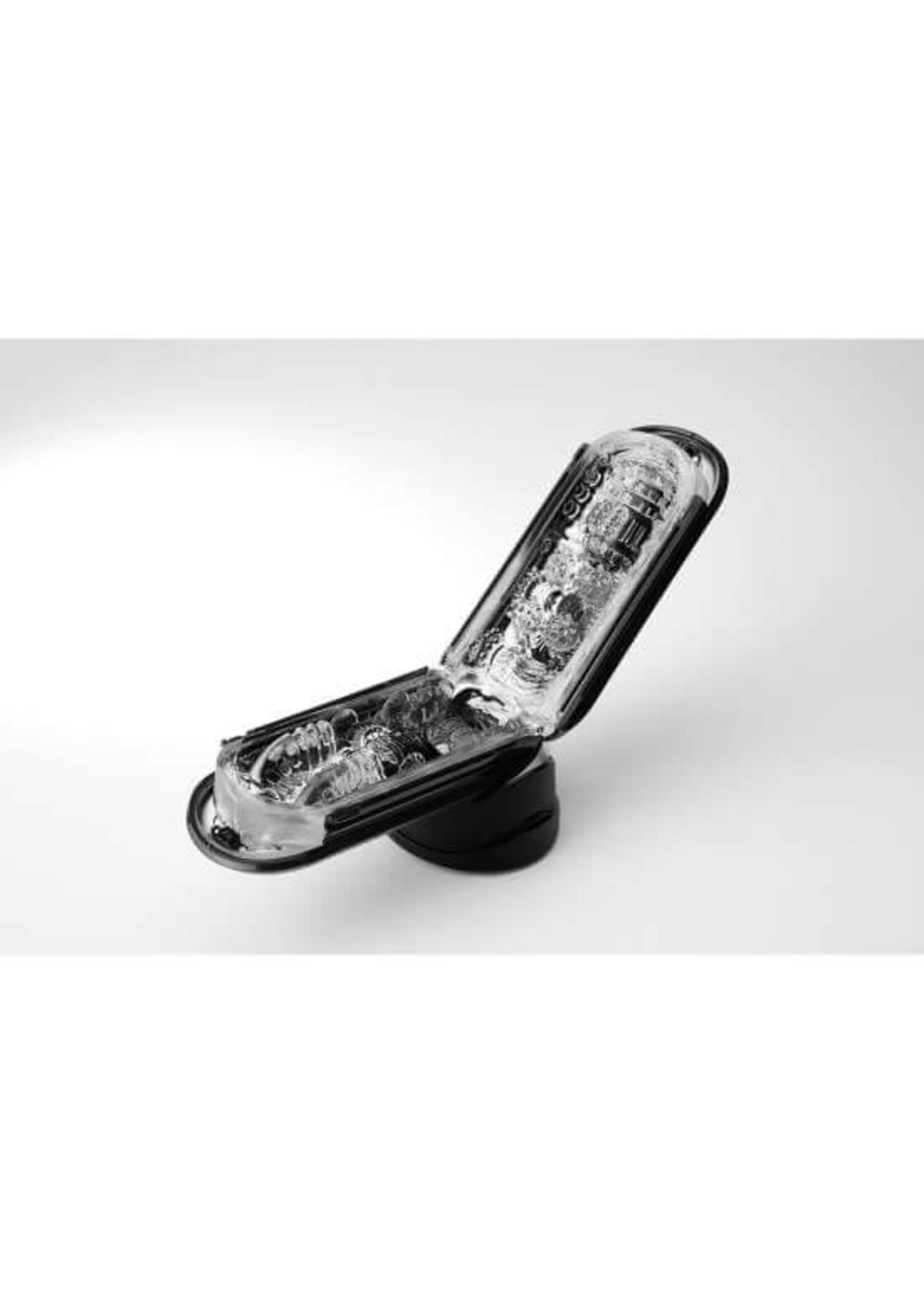 Tenga Tenga Flip Zero Black Vibrating