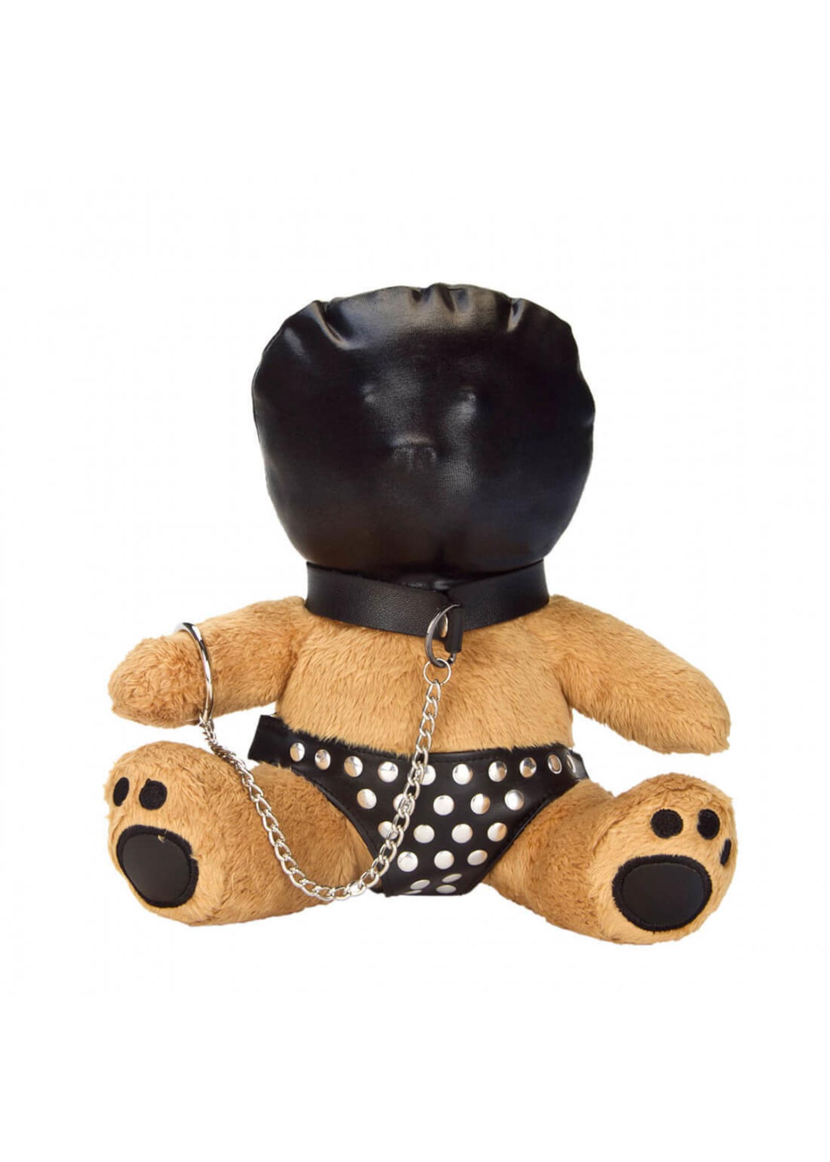 Bondage Bearz - Gimpy Glen Bear