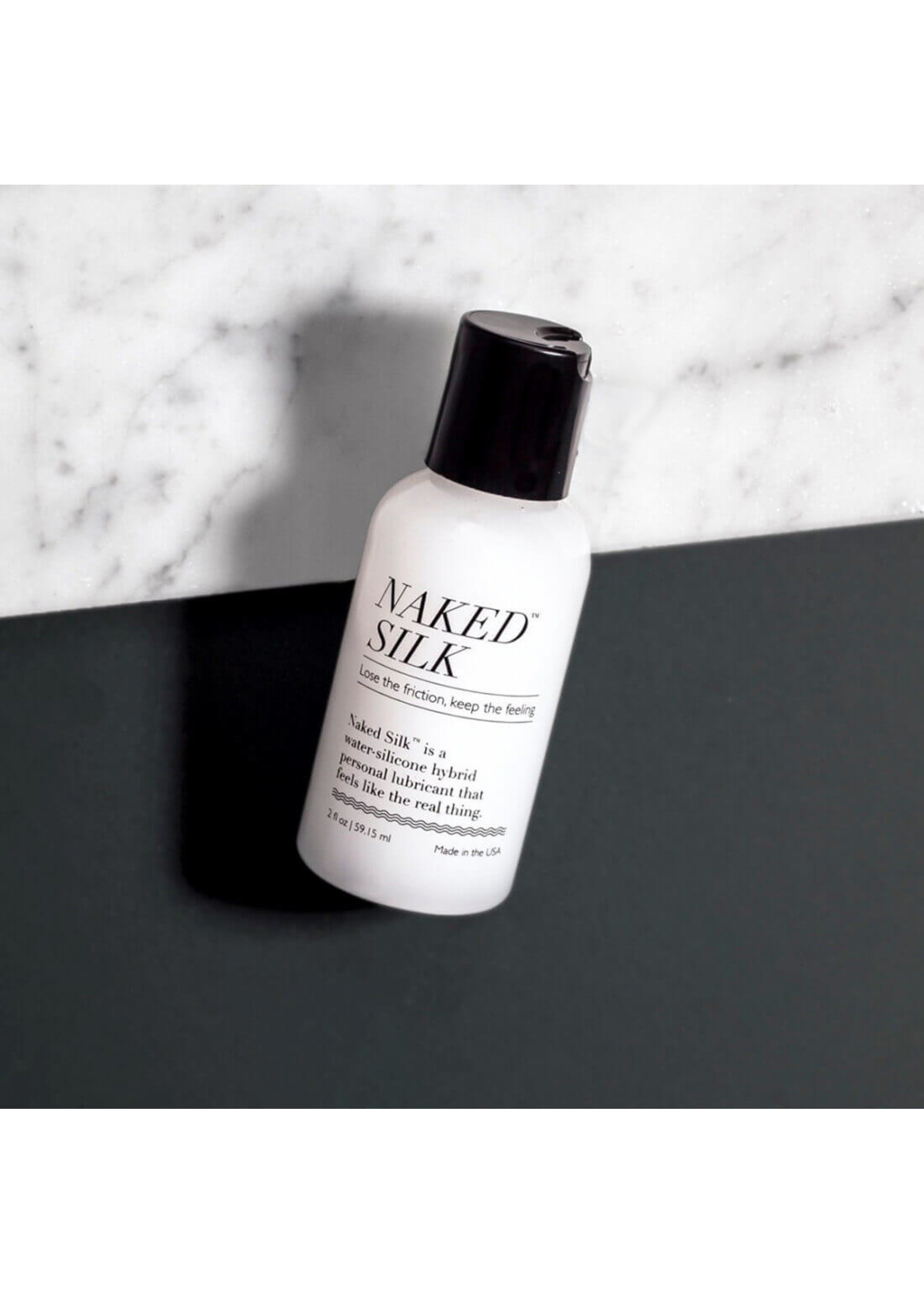 Naked Silk 2 oz.