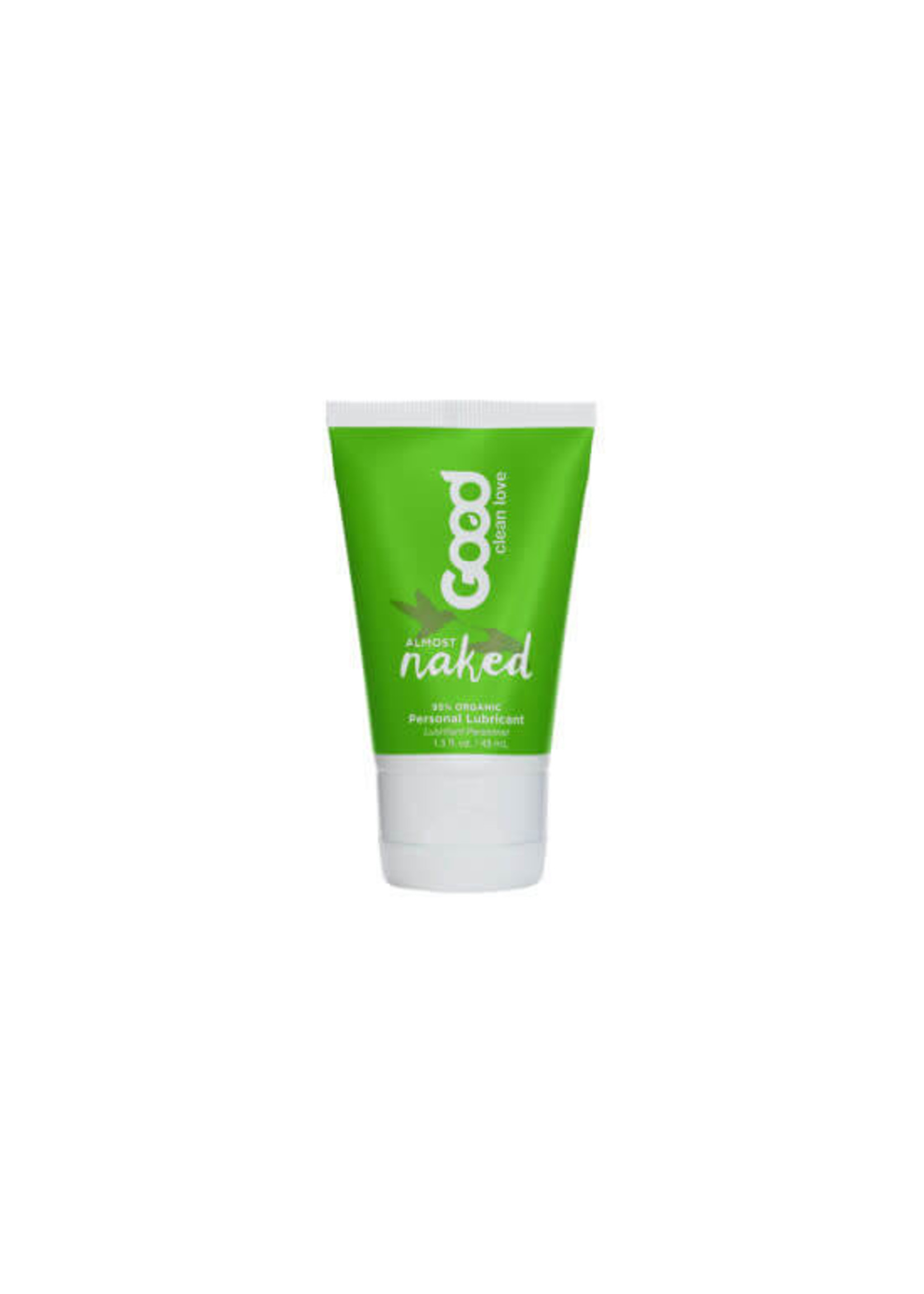 GCL - Almost Naked 1.5fl oz.