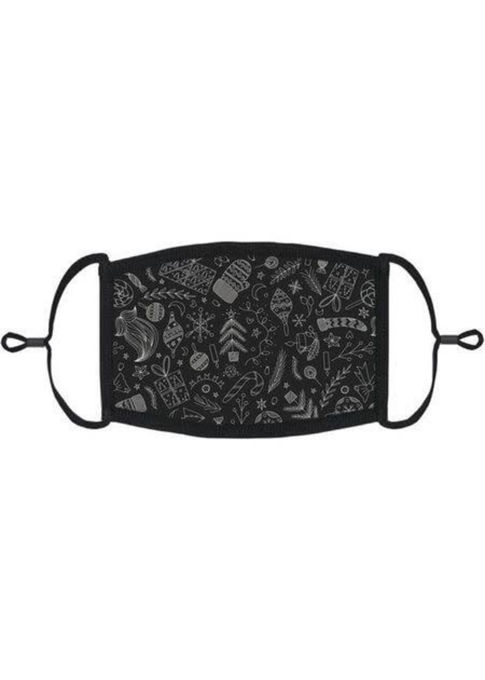 Winter Fabric Mask