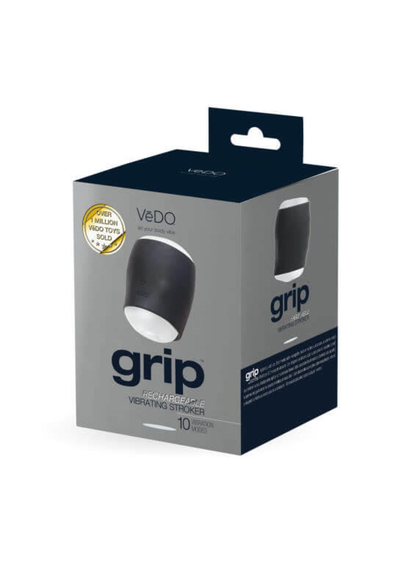 VeDO GRIP Black