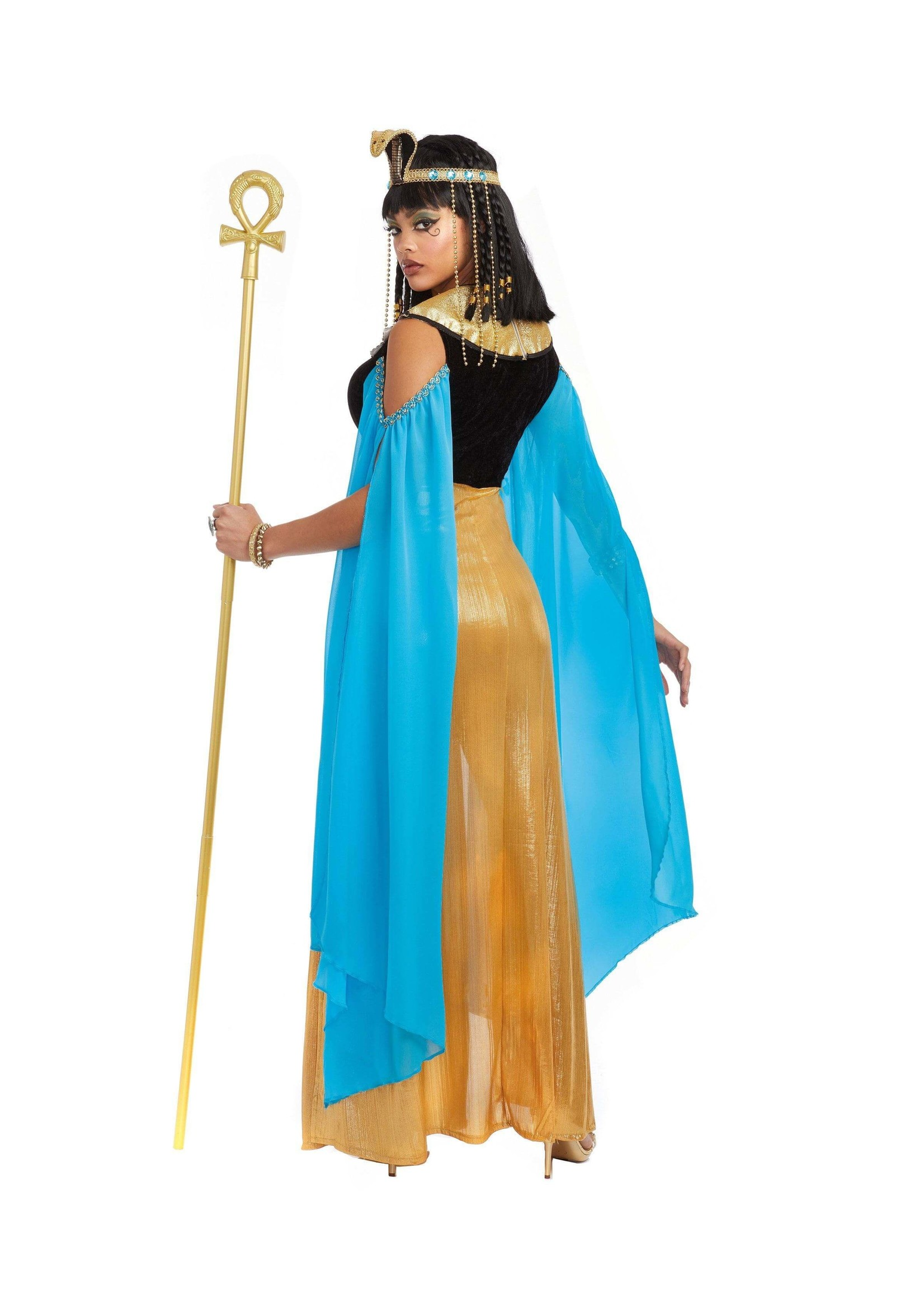 Dreamgirl Queen Cleopatra