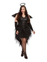 Dreamgirl Dark Angel Plus