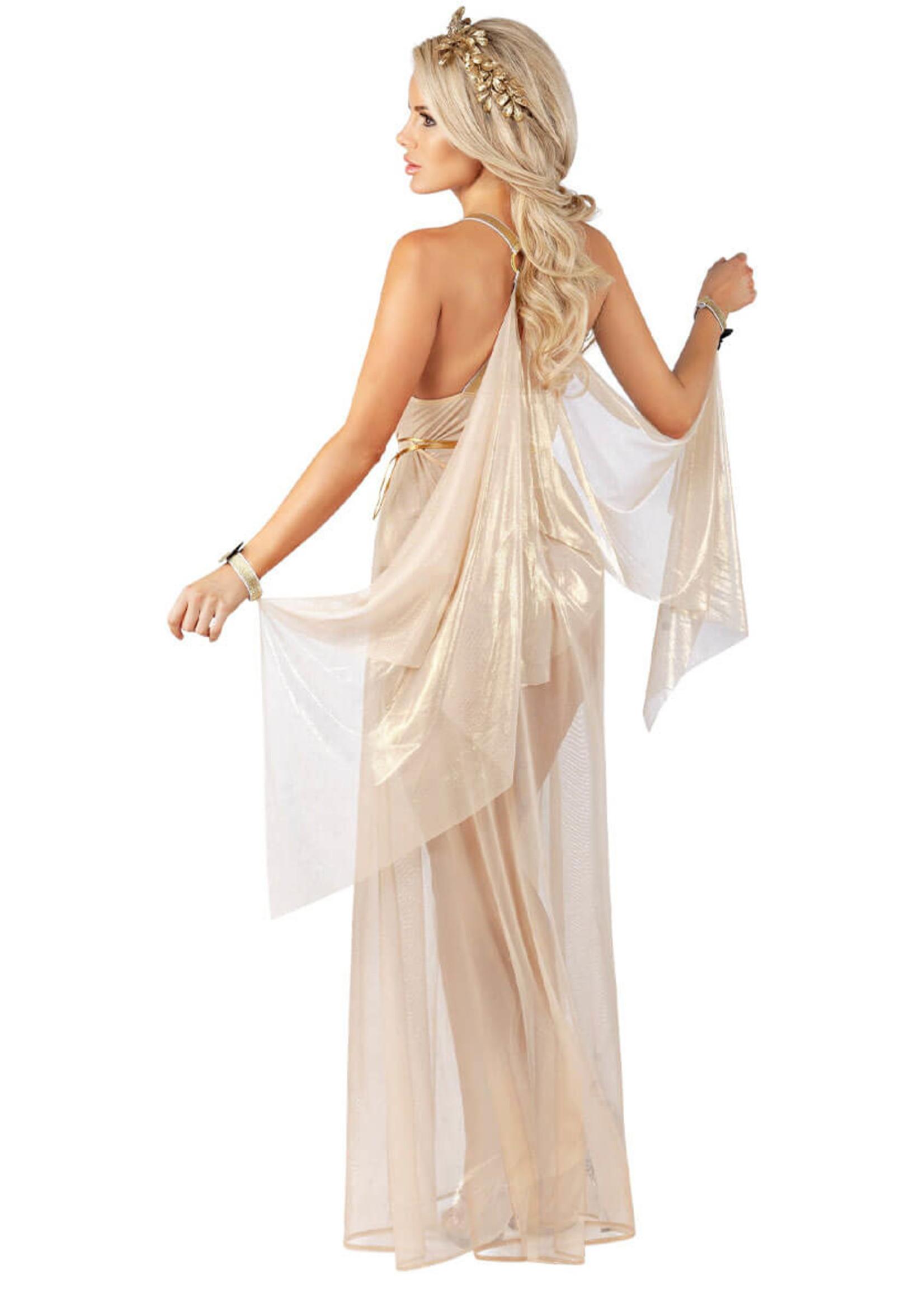 starline Gilded Goddess