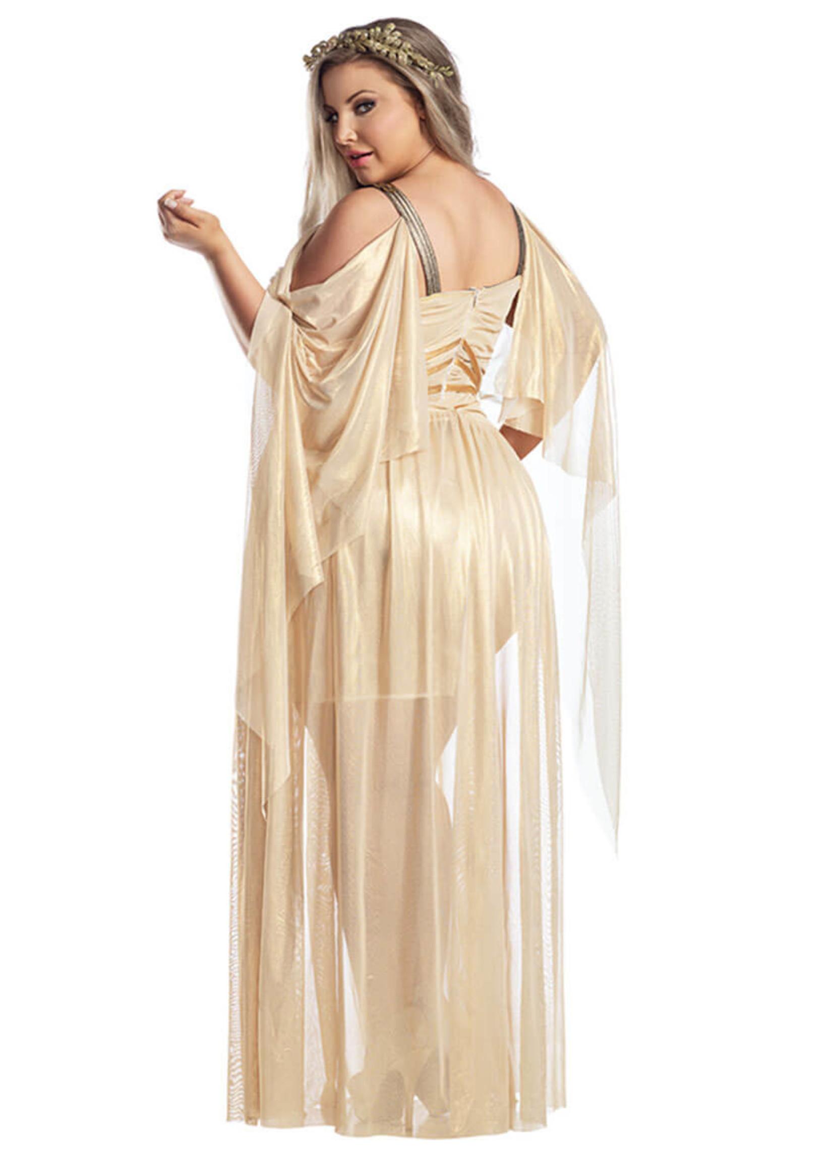 starline Gilded Goddess-Plus