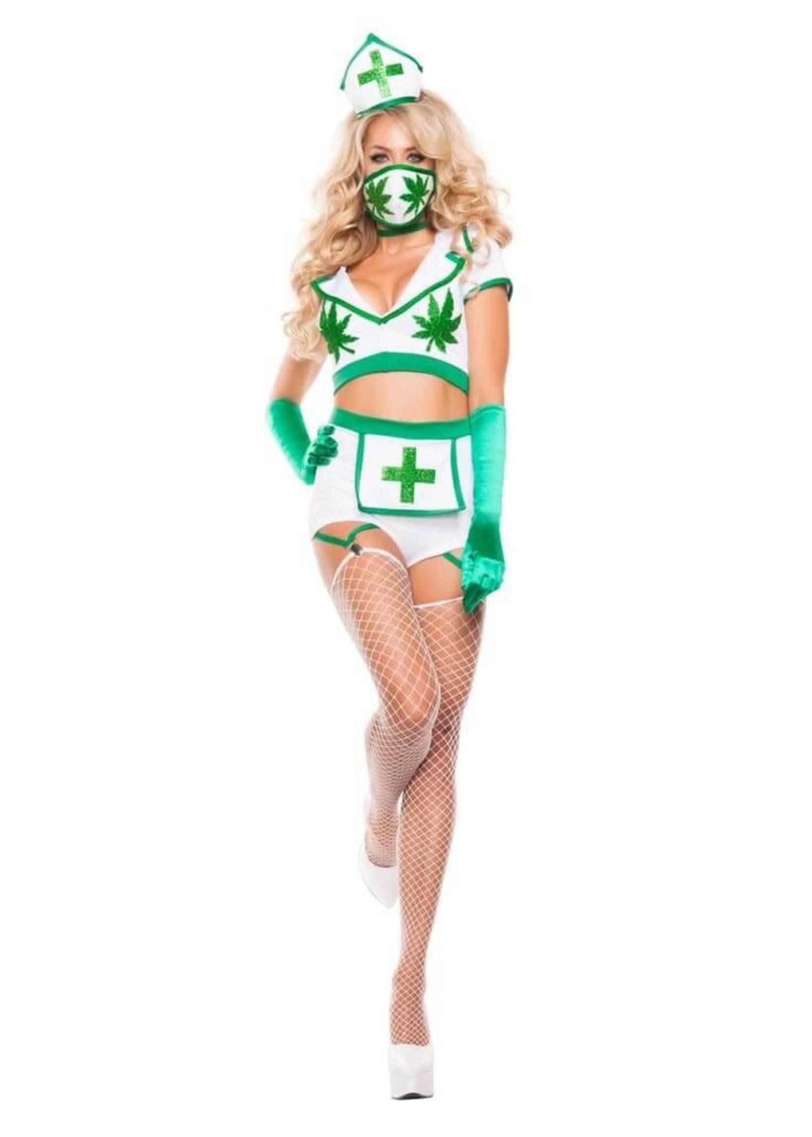 starline Nurse High
