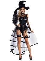Starstruck Bustle Witch