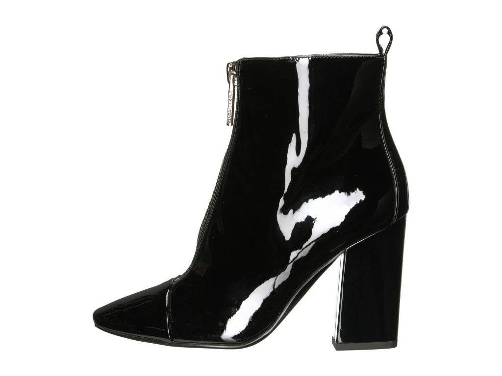 Kendall + Kylie Kendall and Kylie Raquel Black Boot