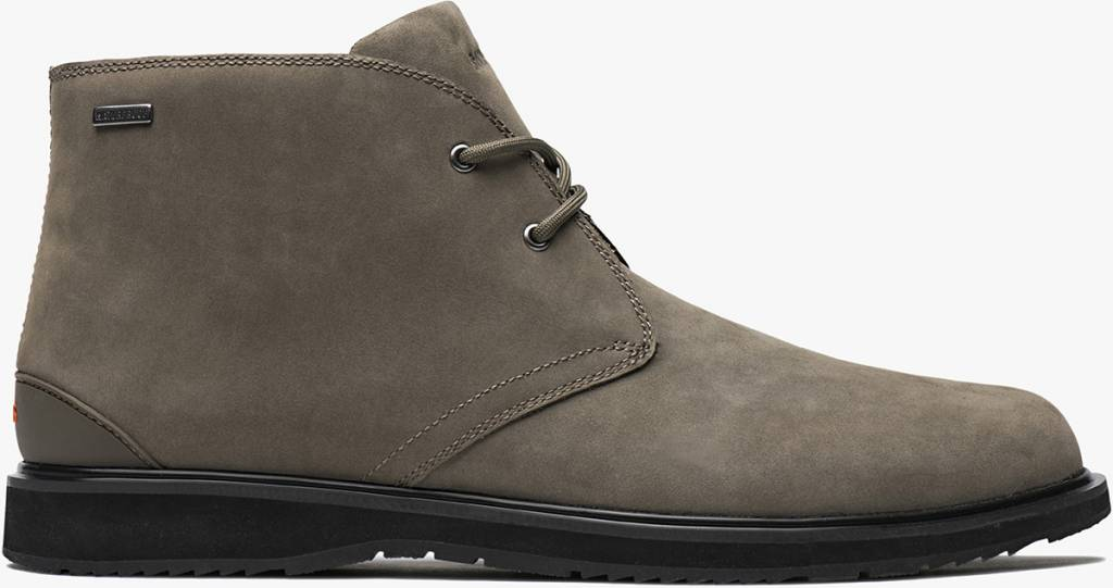 Swims Swims Barry Chukka Classic Taupe/Black Boot