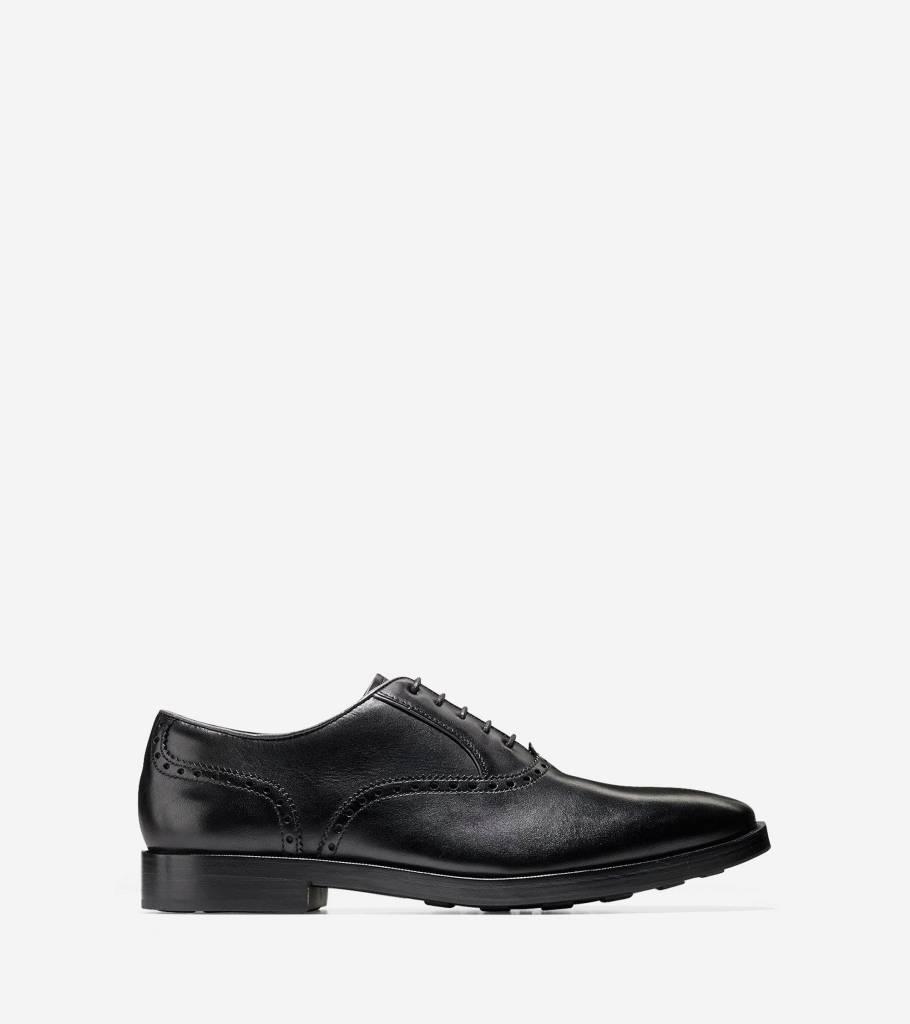 Cole Haan Cole Haan Hamilton Grand Black Dress Shoe