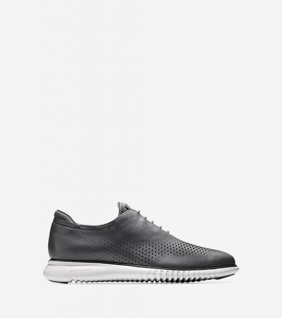 Cole Haan Cole Haan 2.ZeroGrand Laser Wingtip Oxford Magnet Casual Shoe