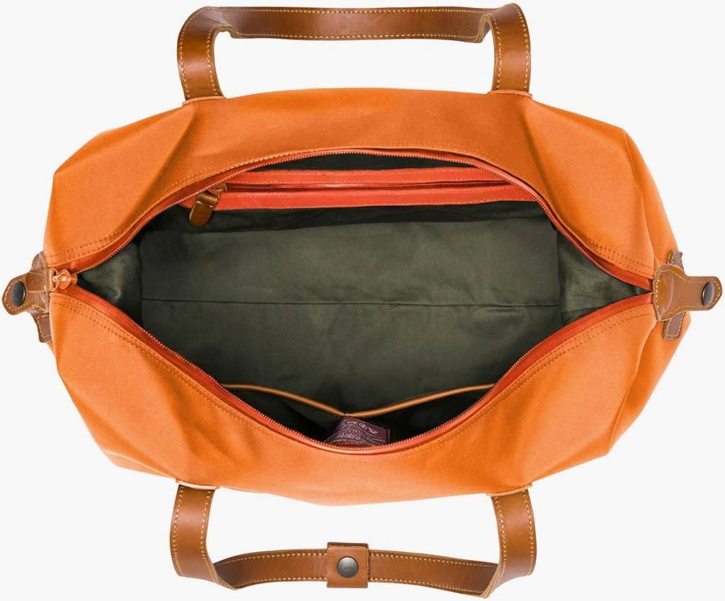Swims Swims Orange  Hour Holdall
