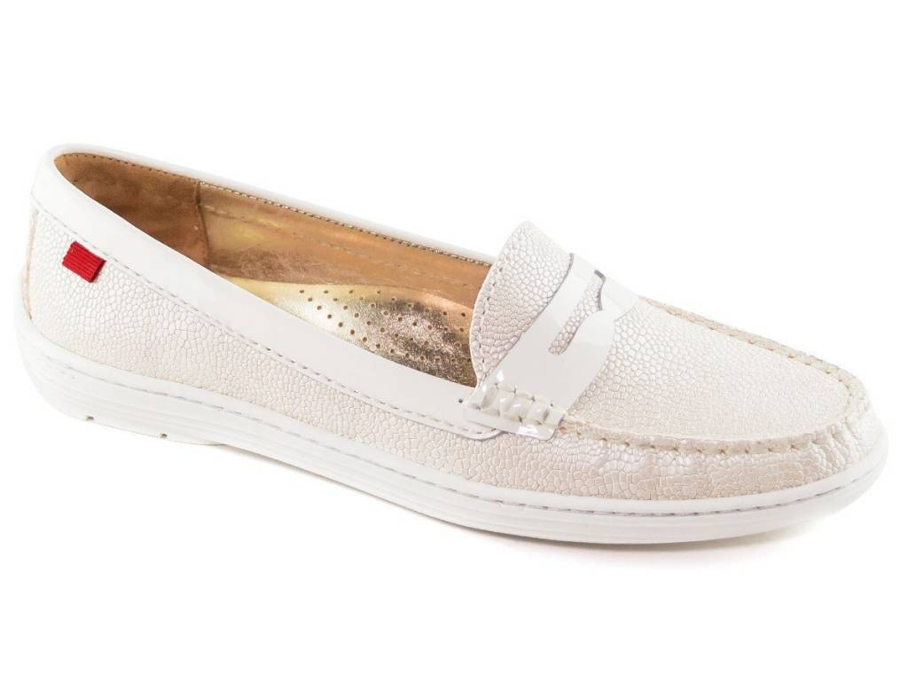Marc Joseph Marc Joseph Atlantic Ivory Loafer