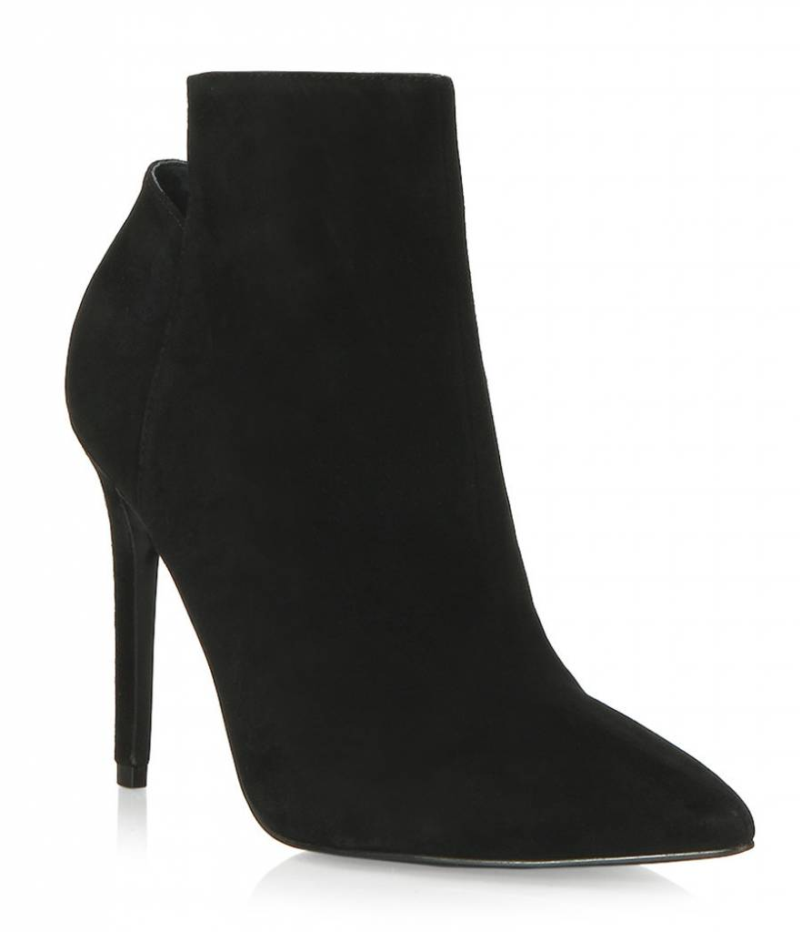 Kendall + Kylie Kendall and Kylie Kariana Black Bootie