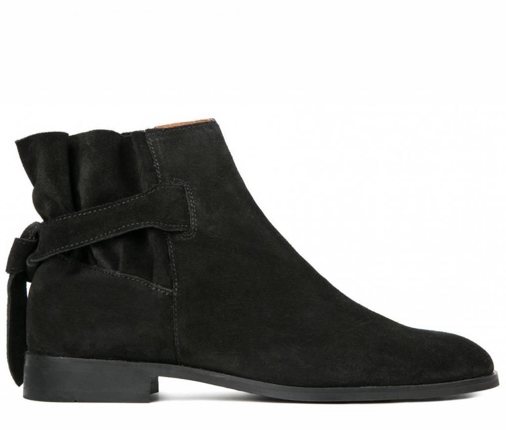 Hudson Of London Hudson of London Aretha Black Boot
