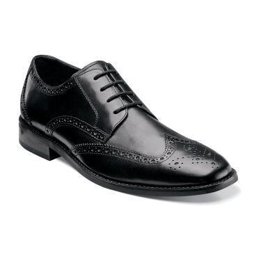 Florsheim Florsheim Castellano Black Dress Shoe
