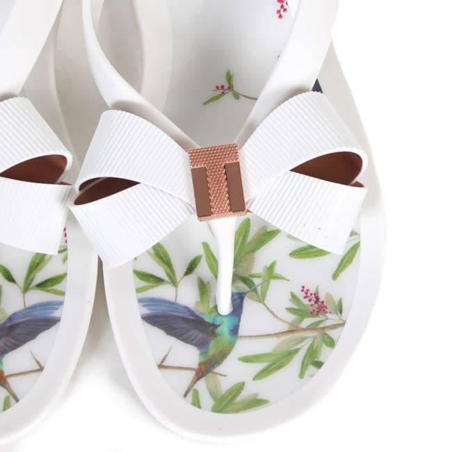Ted Baker Ted Baker Susziep Highgrove Hummingbird Sandal