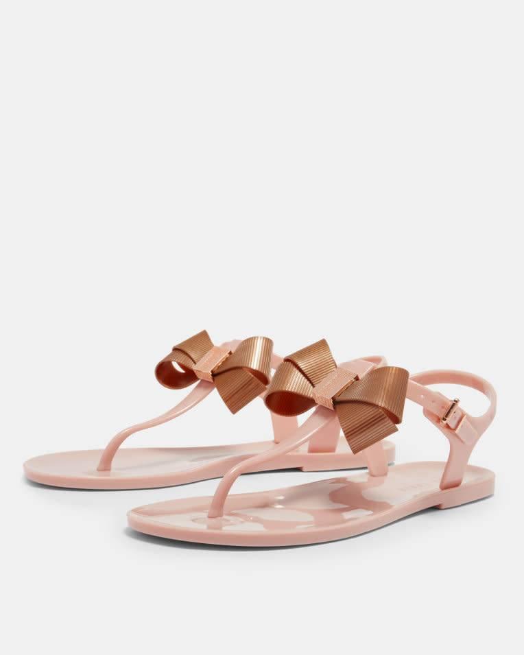 Ted Baker Ted Baker Camaril Mink Pink Sandal