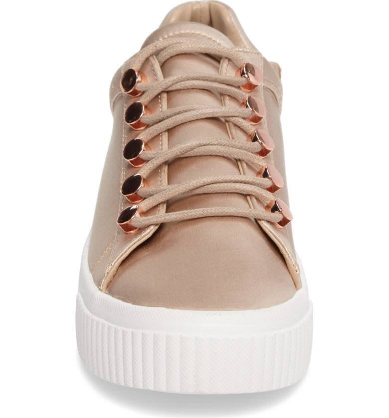 Kendall + Kylie Kendall and Kylie Rae Pink Casual Shoe