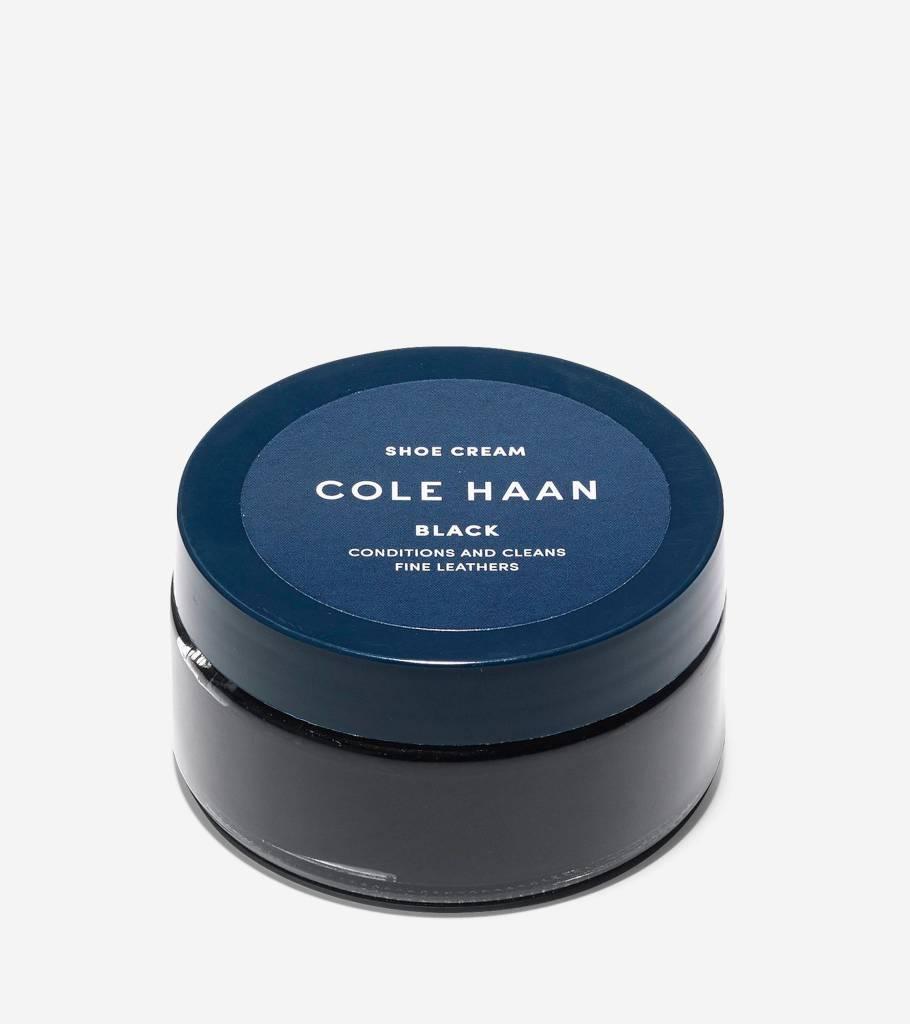 Cole Haan Cole Haan Black Shoe Cream