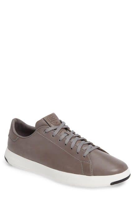 Cole Haan Cole Haan GrandPro Tennis Ironstone Cloudburst Casual Shoe