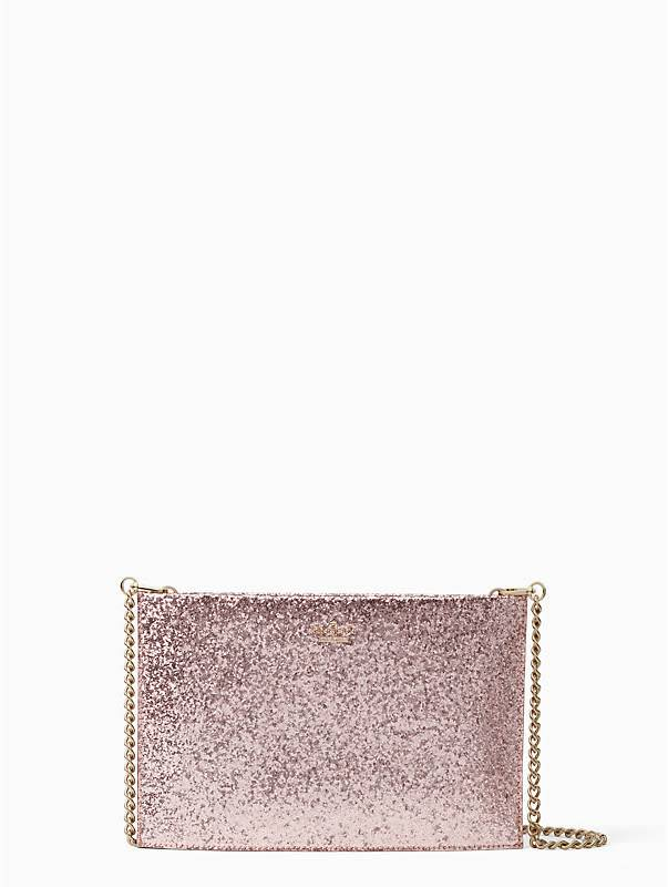 Kate Spade Kate Spade Wedding Belles Rose Gold Glitterbug Sima