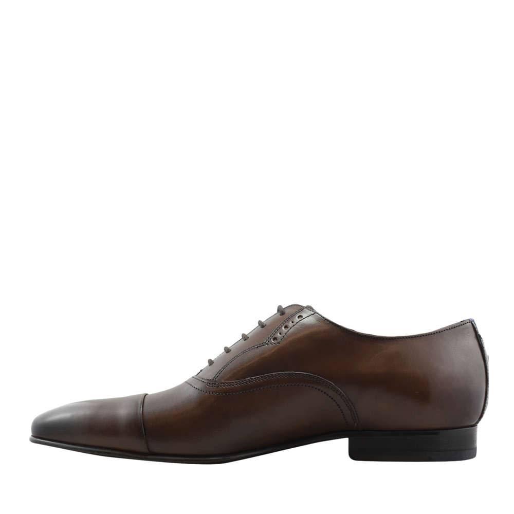 Ted Baker Ted Baker Murain Brown Dress Shoe