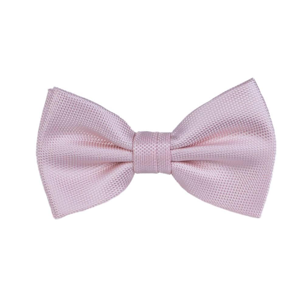 af9e58ba6363 Light Pink Classic Bowtie - Giorgio Men's Warehouse
