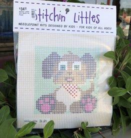 Stitchin' Littles #24, Bandit the Puppy