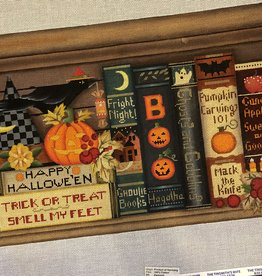 2096 Halloween Books (18M)