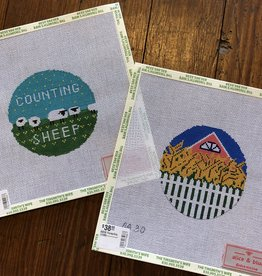 AB-17 Counting Sheep (18M)