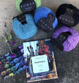 MDK Field Guide #16:  Painterly