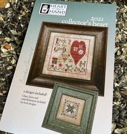 2021 Collector's Heart Kit (HIHN)