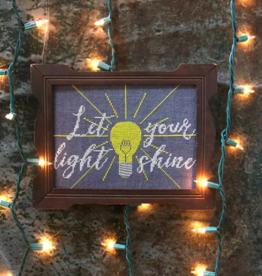 Let Your Light Shine (Heartstring)