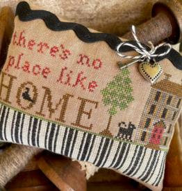 No Place Like Home (Scarlett House)