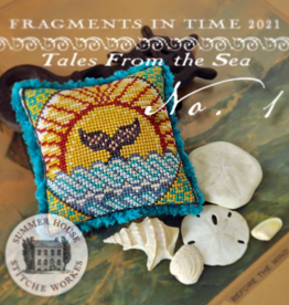 Fragments in Time 2021 - Tales from the Sea  #1
