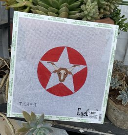 TCH5-T Texas Ornament #5 - Longhorn (18M)