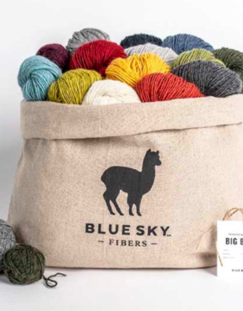 Woolstok Light Bundle Kit - 14 Colors