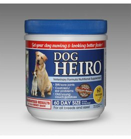 DOG HEIRO 60 SERVINGS