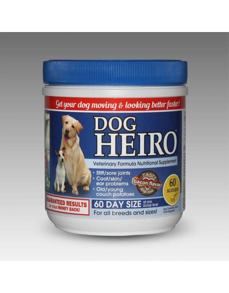 DOG HEIRO 60 SERVINGS