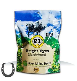 SILVER LINING Bright Eyes 1lb bag Silver Lining #21