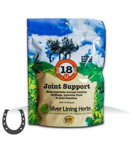 SILVER LINING Joint Support 1lb bag Silver Lining #18