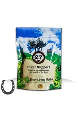 SILVER LINING Liver Support 1lb bag Silver Lining  #27