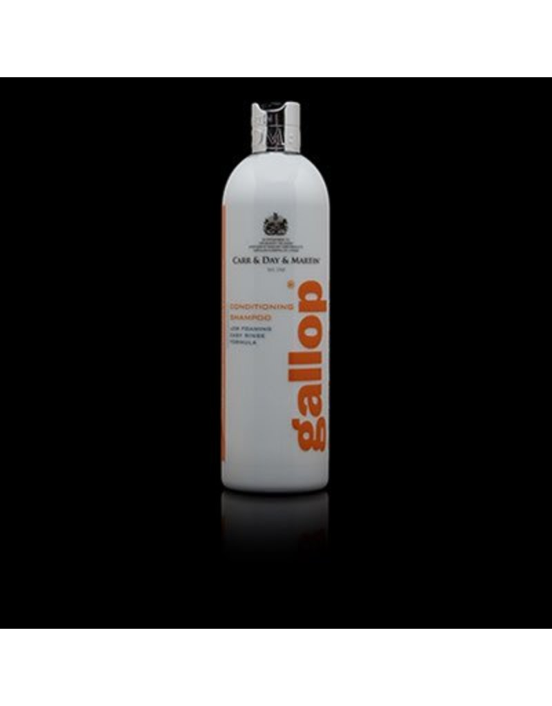 Carr & Day & Martin Gallop Conditioning Shampoo 500mL