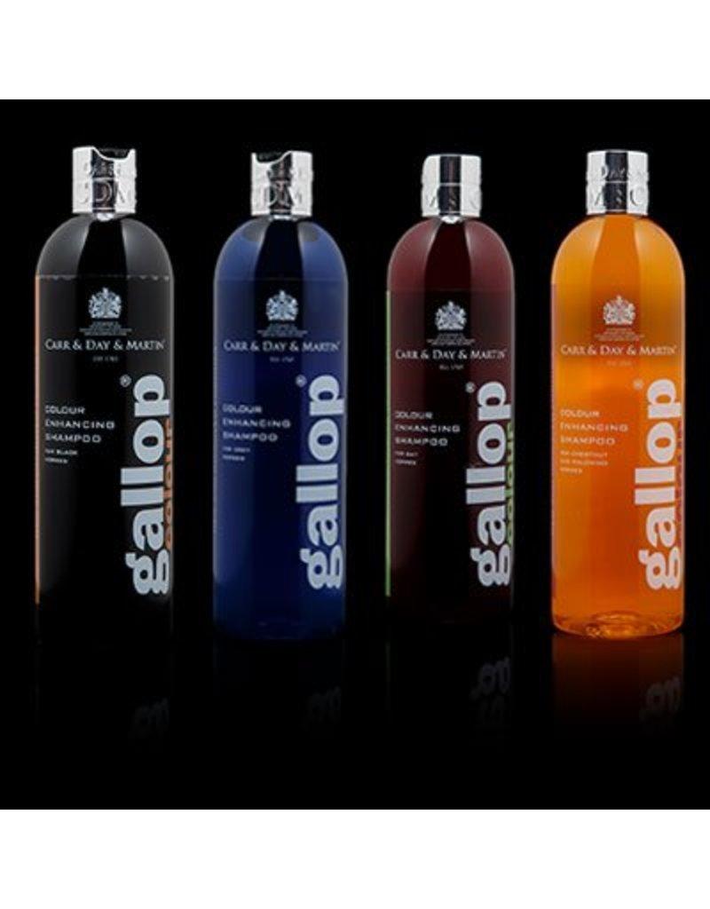 Gallop Gallop Colour Shampoo Chestnut 500mL