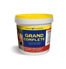 GRAND MEADOWS GRAND COMPLETE 5 LB 40 SERVINGS