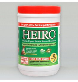 HEIRO EQUINE 40 Servings